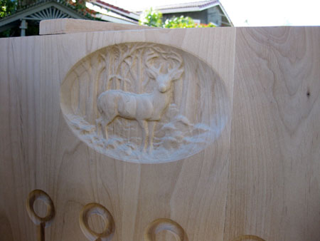3d-deer-relief-wainscot-panel-copy