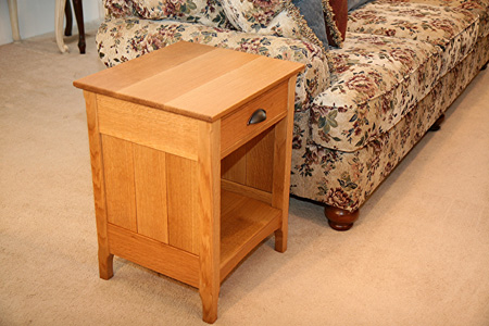 End Table Sofa Table Bedside Table Nightstand